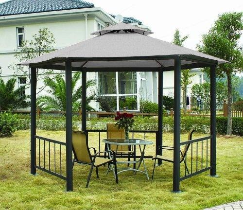 Best 20 cheap gazebo ideas on pinterest cheap backyard for Inexpensive gazebo ideas