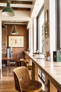 L'Anticafé : un café montréalais atypique où tout est à volonté