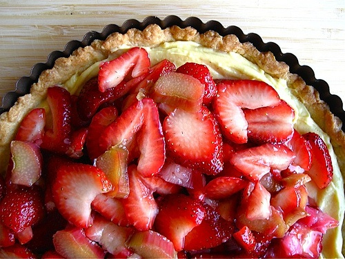 17 Best images about Custard Pie and Tart on Pinterest | Maple cream ...