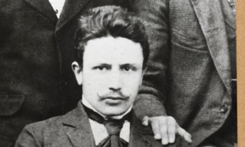 Dino Campana 1º marzo 1932
