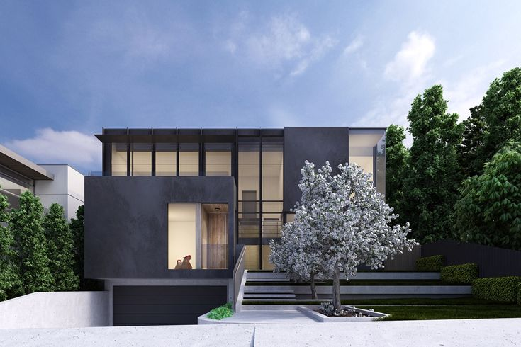 Walkerville Contemporary Residence Proske Architects
