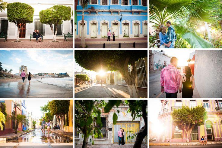 .mexico destination wedding photographers. 3haus Photographics