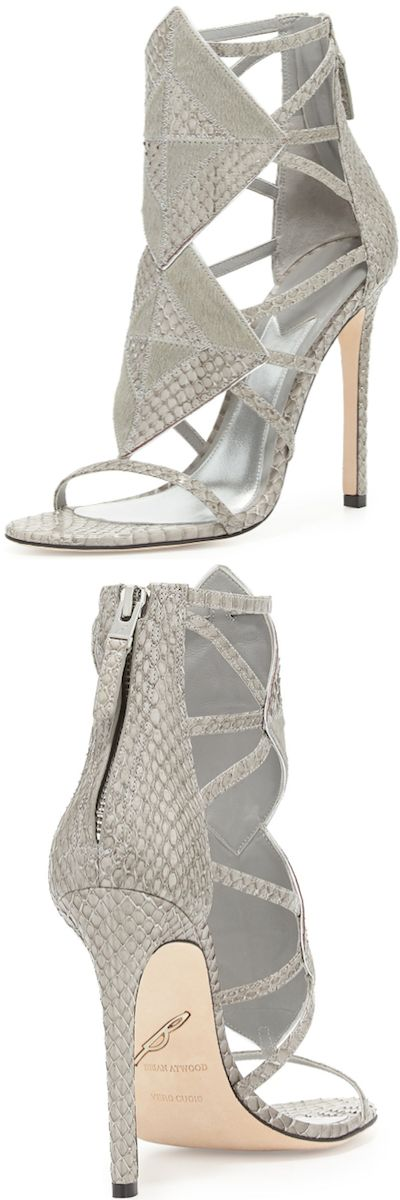 We love these shoes!  Wear them with StiloGuard® high heel protectors at your next outdoor event!  http://www.stiloguard.com