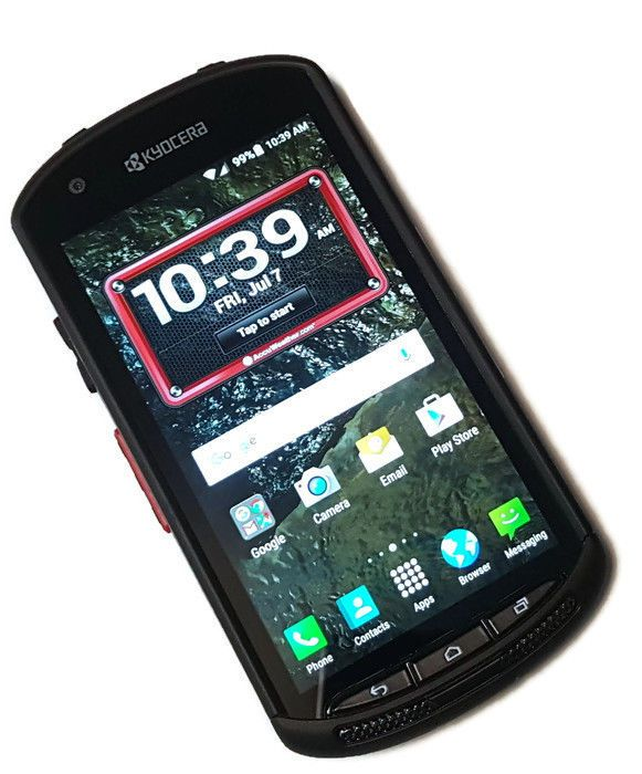 US Cellular Kyocera DuraForce 16GB Clean ESN Smartphone Android Phone #5793 #Kyocera #Smartphone