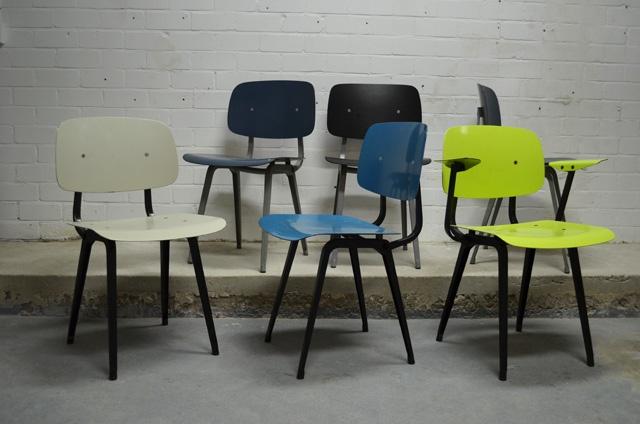 Destijds Design | Zitmeubelen