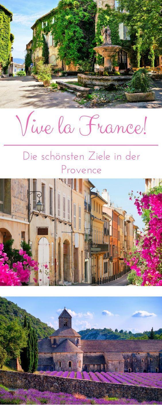 Blühende Lavendelfelder, wunderschöne Mittelmeerstrände und das Zirpen der Zikaden lockt jedes Jahr unzählige Touristen in die Provence. Wir haben recherchiert und stellen Dir hier unsere Top 5 der schönsten Erlebnisse in der Provence vor!