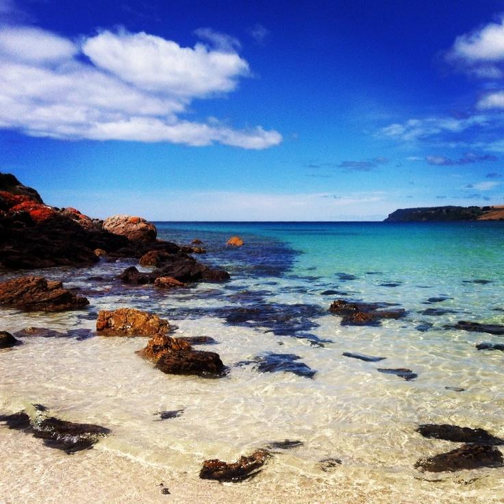 Boat Harbour Beach, Tasmania