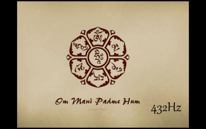 Bildergebnis für mantra budista de proteccion