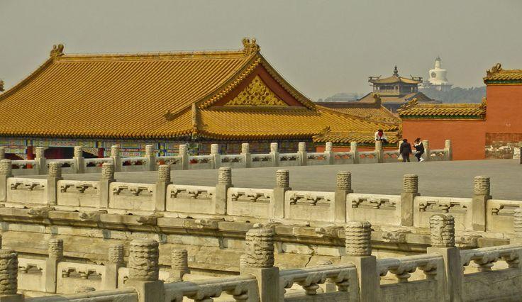 Beijing-Forbidden City (Zi Jin Cheng)