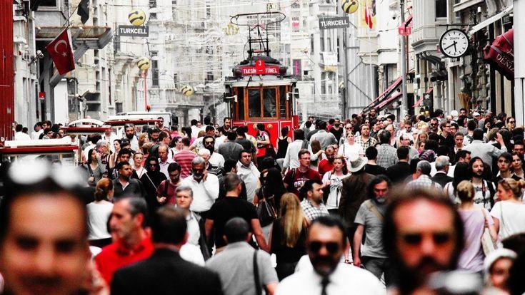 Guide ultime du shopping à Istanbul – Les Voyageu…