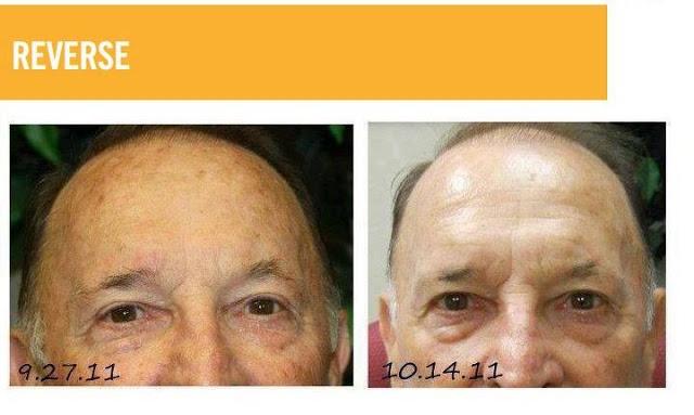Skin Care for Men! Shop here: https://peggymcclelland.myrandf.com/