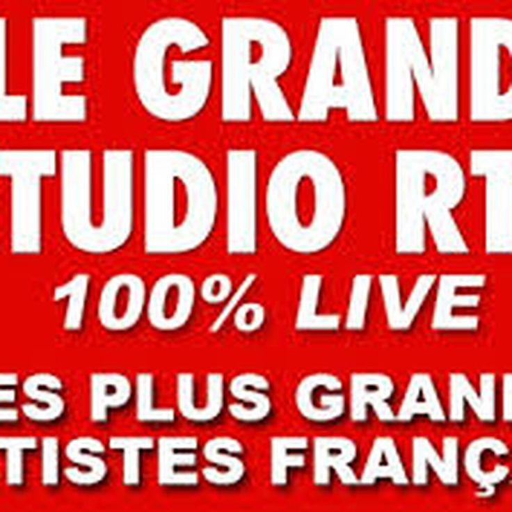"""VéRONIQUE SANSON est actuellement diffusé sur Rtl avec son titre """"CHANSON SUR MA DRôLE DE VIE 'LIVE GRAND STUDIO  13/11/2005)"""""""