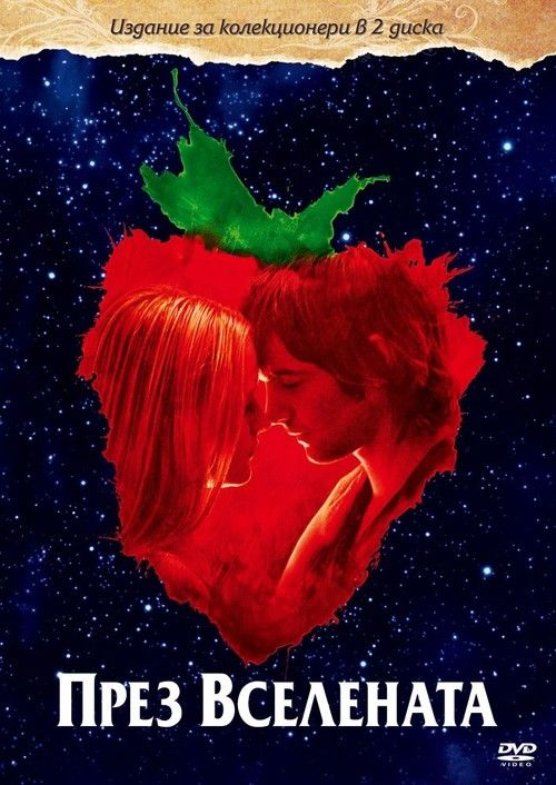 Watch Across the Universe (2007) Full Movie Online Free