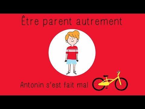 Être parent autrement : une série de vidéos pour une éducation bienveillante