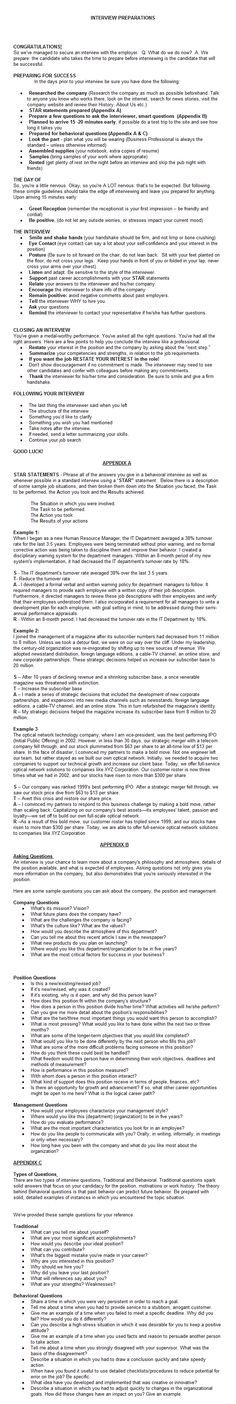 Best 25+ Interview preparation ideas on Pinterest Interview - how to prepare a resume for an interview
