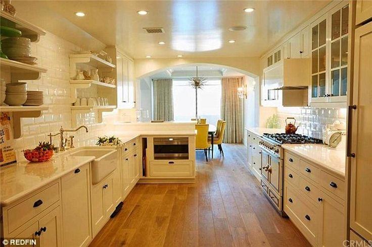 De huiselijke keuken