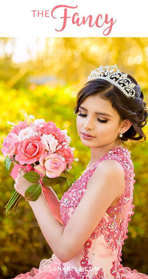 Hairstyles 15 years, hairstyles for 15 simple years, 15 hairstyles, 15 year old hairstyles step by step, hairstyles for 15 years long hair, 15 year old hairstyles collected, 15 year old hairstyles photos, 15 hairstyles with crown, 15 years modern hairstyles, ideas of hairstyles for fifteen years, hairstyles for quinceañeras #quinceañeraparty #ideasfor15years
