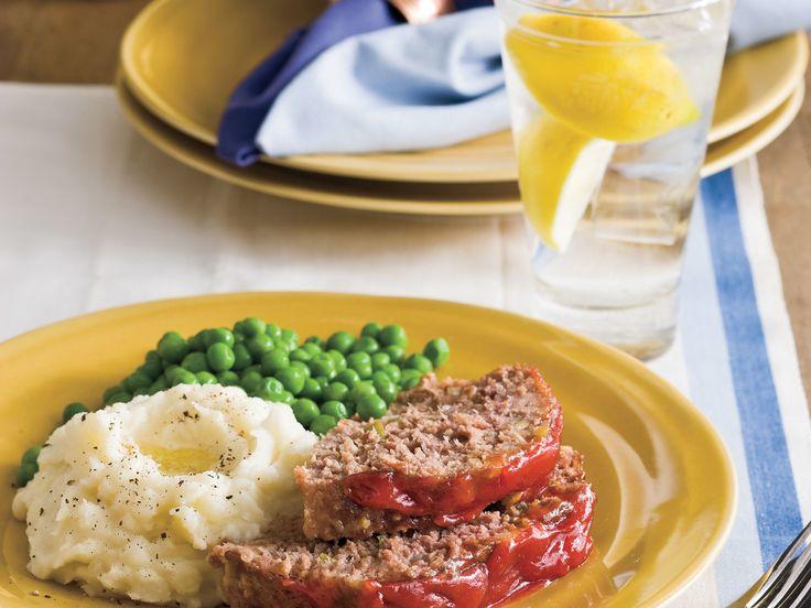 Bev S Famous Meatloaf Recipe Pork Chop Recipes Baked Meatloaf Recipes Recipes