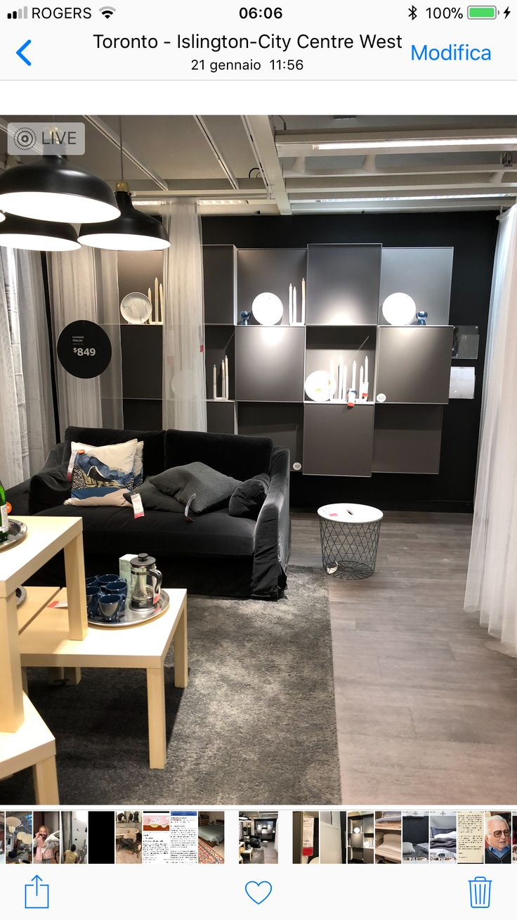 877 Best Idee Ikea H M Home Images On Pinterest Child Room  # Meuble Tv Zodio