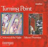 Creatures of the Night/Silent Promises [CD], 14649608