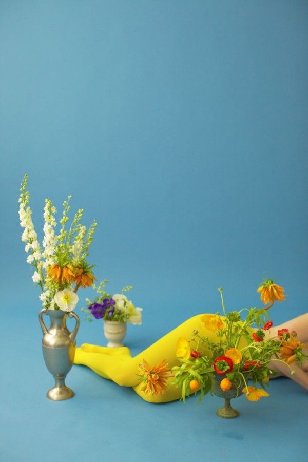 LA Still life by Jimmy Marble