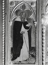 Risultati immagini per sant'antonio abate arte