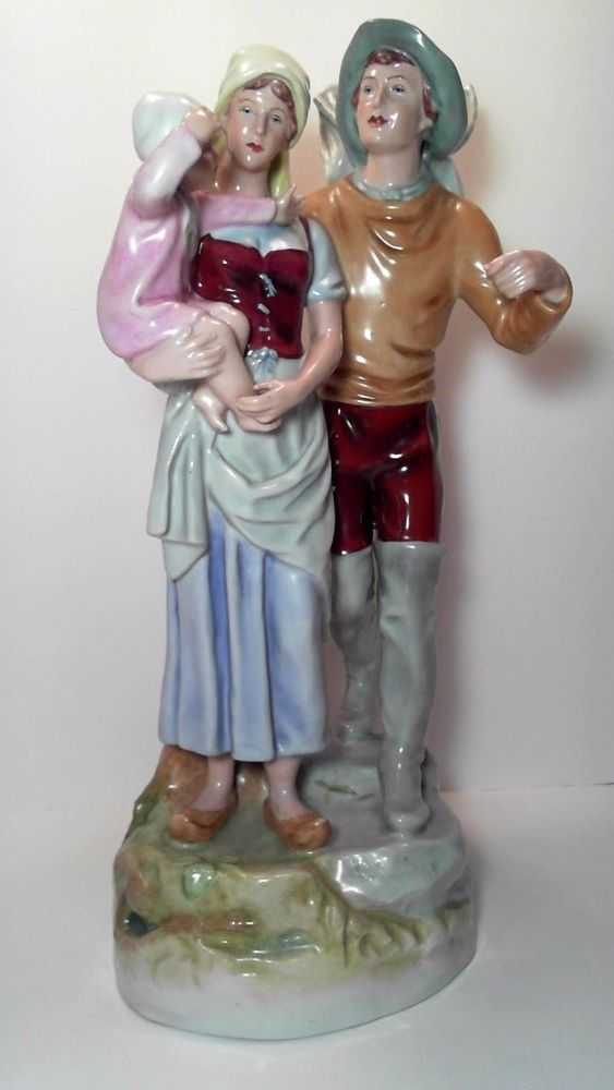 Images about royal dux porcelain figurines on