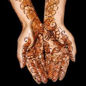 Cómo quitar un tatuaje de henna #tatuajes #tattoo #henna