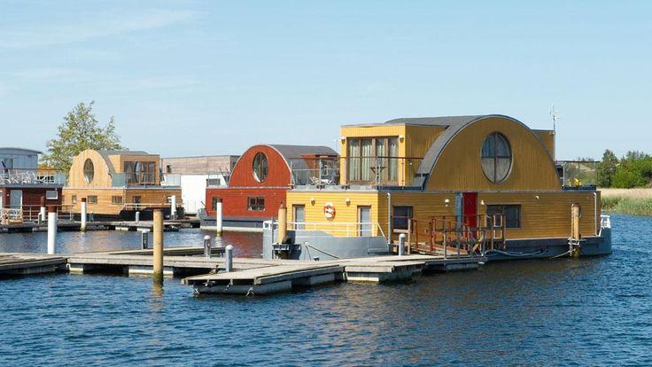 Sakskøbing Fjord | Visitlolland-falster