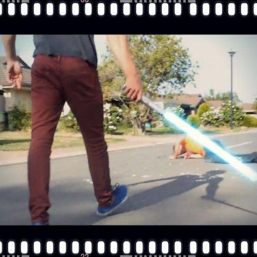 Star Wars vs. Harry Potter! [büyücü mü kazanır, jedi mı?]