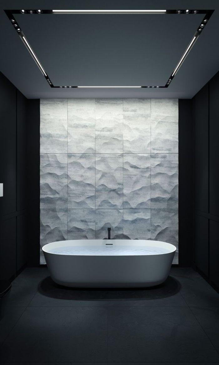 Relooker une salle de bain 42 ides