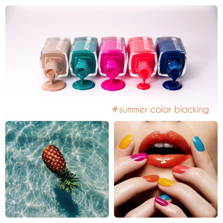Summer breeze in the tips of your fingers!