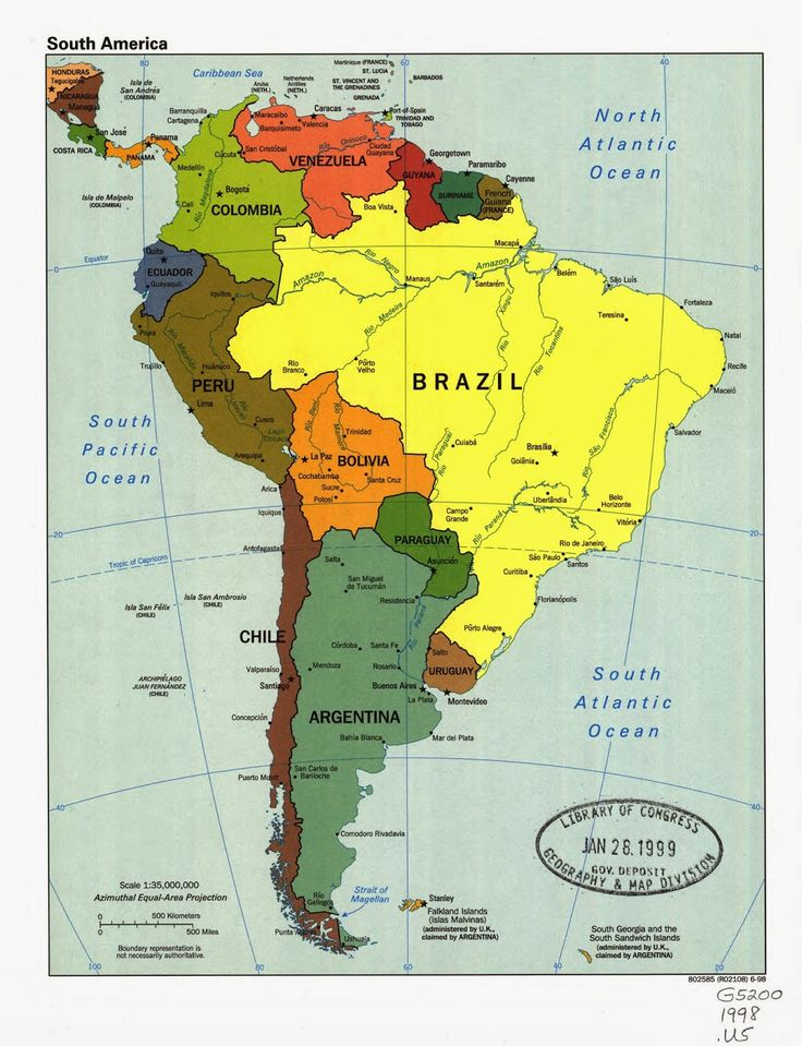 ccot of political latin america I was asked to speak about trends in latin america, and specifically about the  major political and economic changes that have taken place over.