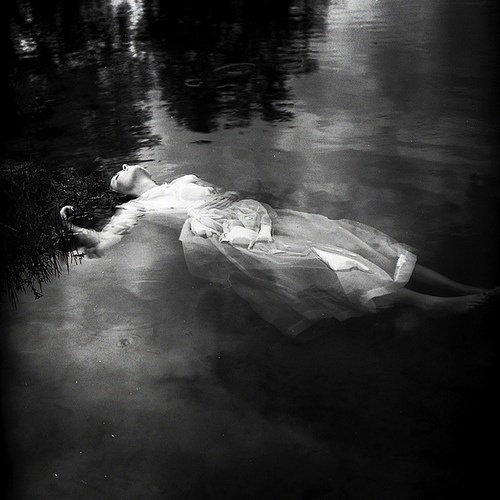 drowning alice