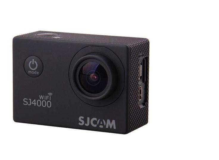 Brand New Original SJCAM SJ4000 Action Camera With Wifi
