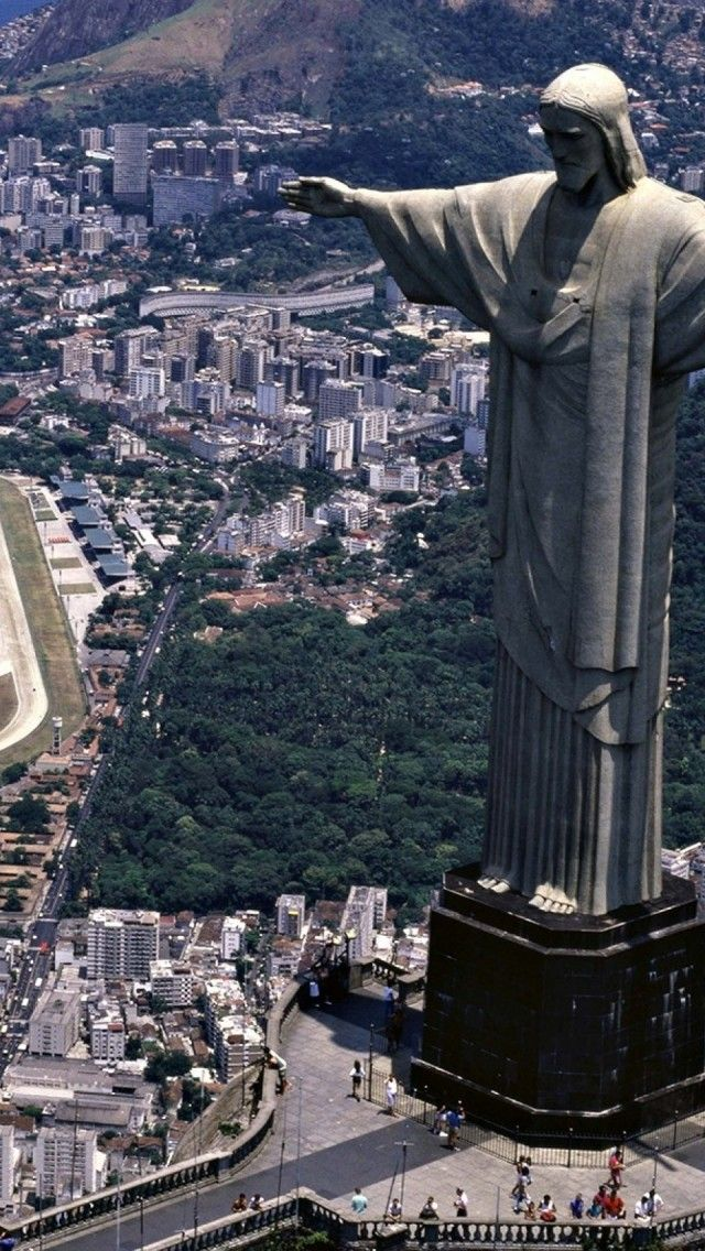 Rio De Janeiro ,Brazil.I want to visit here one day.Please check out my website thanks. www.photopix.co.nz