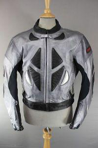 Dynamic Leathers Motorcycle Jacket