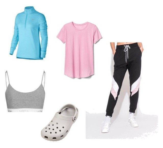 1f39e0a053c2 How to wear joggers