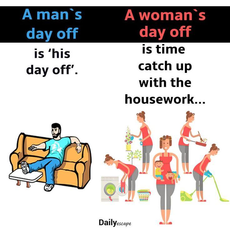 Men Vs Women Funny Quotes: 25+ Best Ideas About Men Vs Women On Pinterest