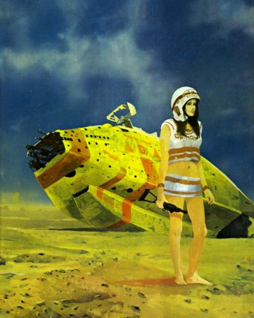 44 Best Chris Foss Images On Pinterest