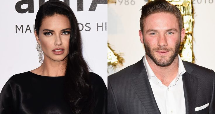 Adriana Lima is the stunning girlfriend of Julian Edelman, a wide receiver with the New England Patriots. Keep reading to learn more about this couple!
