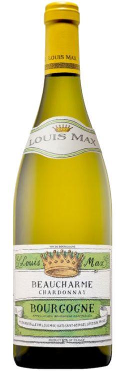 Noirot Carriere (Côte-D'Or)  - Bourgogne Chardonnay Beaucharme Louis Max  - Code SAQ:12206962