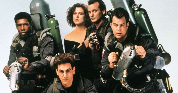 Original 'Ghostbusters' Won't Appear Together in Reboot -- Ernie Hudson confirms that none of the original 'Ghostbusters' cast share a scene in the upcoming all-female reboot directed by Paul Feig. -- http://movieweb.com/ghostbusters-2016-original-cast-cameos/