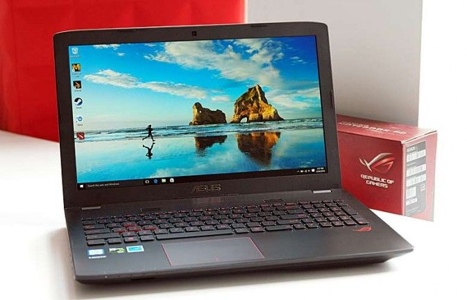 Best Gaming Laptops unter 1000 $ - http://dastechno.com/best-gaming-laptops-unter-1000/