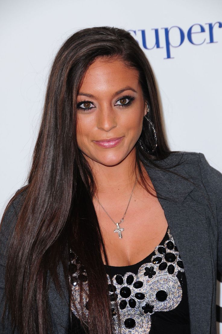 sammi sweetheart | SAMMI GIANCOLA at Night of Too Many Stars Autism Event - HawtCelebs