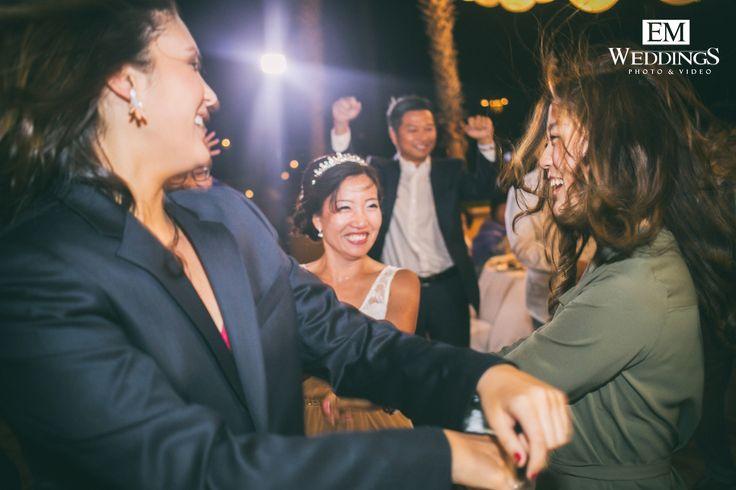Great days of celebration! #emweddings #destinationwedding
