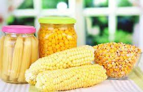 Кукуруза в початках в домашних условиях на зиму