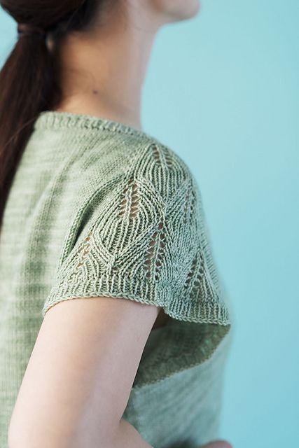 Ravelry: Asagi pattern by Bristol Ivy