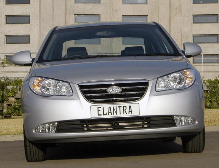 Elantra HD Hyundai price - http://autotras.com