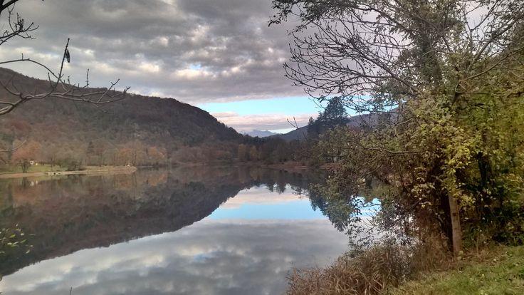 Lago di Ghirla - Ghirla's Lake (Varese - Italy)